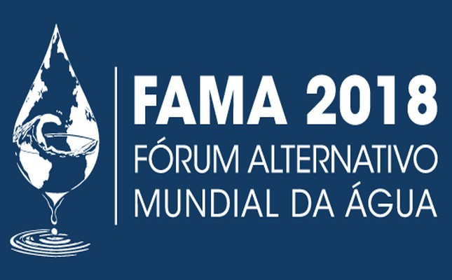 FAMA | 17 - 22 march 2018 | Brasilia | Brazil